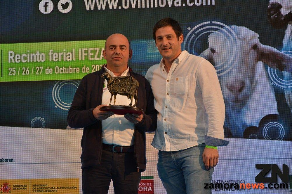 RODRIGO PARDO-PRIMER PREMIO MACHOS MENORES DE UN AÑO